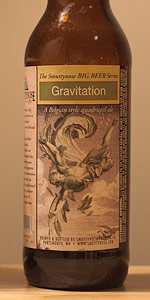 Smuttynose Gravitation (Big Beer Series)