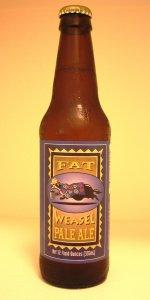 Fat Weasel Pale Ale