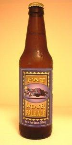 Fat Weasel Pale Ale