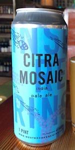 Rinse / Repeat - Citra Mosaic