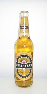 Baltika #5 Gold