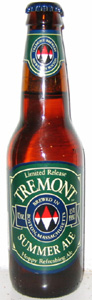 Tremont Summer Ale