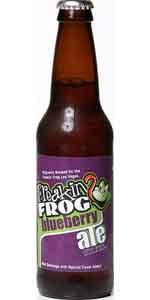 Freakin' Frog Blueberry Ale