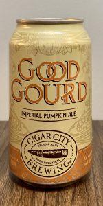 Good Gourd Imperial Pumpkin Ale