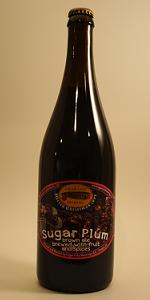 Sugar Plum Brown Ale