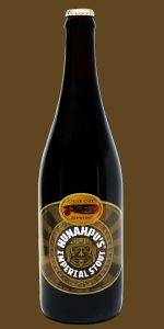 Hunahpu S Imperial Stout Cigar City Brewing Beeradvocate