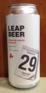 Leap Beer