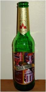 Kisz Bier Classic Czech Lager