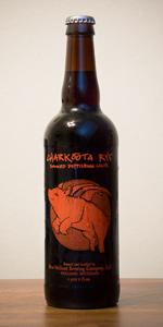 Charkoota Rye