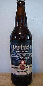 Pure Malt Cave Ale
