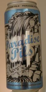 Paradise Pils