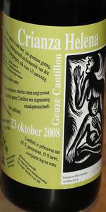 Cantillon Crianza Helena