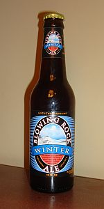 Blowing Rock Winter Ale
