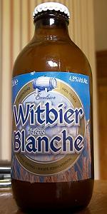 Excelsior Witbier