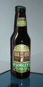 McSorley's Irish Pale Ale