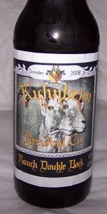 Rauch Double Bock