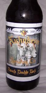 Kuhnhenn Rauch Double Bock