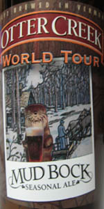 Otter Creek World Tour: Mud Bock