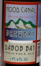 Dabob Bay India Pale Ale