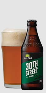 30th Street Pale Ale