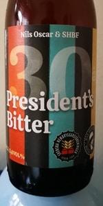 President's Bitter
