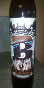 B Coffee Stout