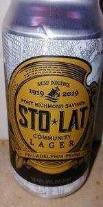 Port Richmond Savings Sto-Lat