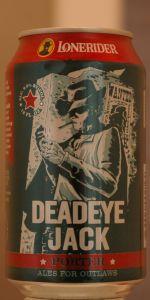 Deadeye Jack Porter