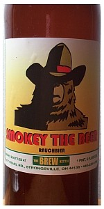 Ringneck Smokey The Beer