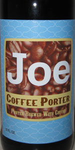 Joe Coffee Porter