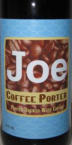 Joe Coffee Porter