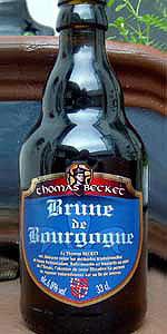 Brune De Bourgogne