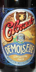 Colorado Demoiselle