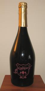 Cantillon Reed Gueuze Pinot Noir