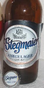 Stegmaier Amber Lager