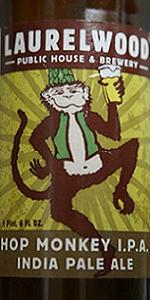 Hop Monkey IPA