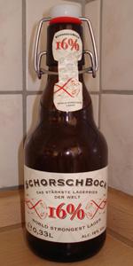 Schorschbock