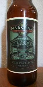 Old Pavilion Pilsner