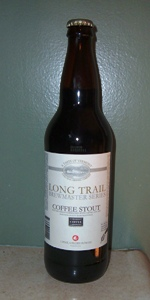 Coffee Stout (Brewmaster Series)