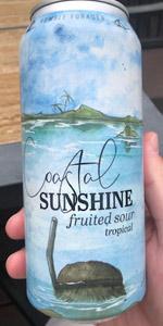 Coastal Sunshine