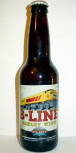 B-Line Barley Wine