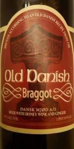 Old Danish Braggot
