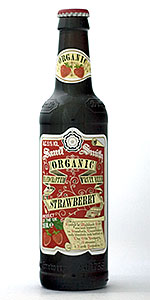 Samuel Smith's Organic Strawberry Fruit Beer