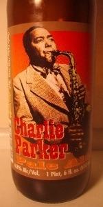 Charlie Parker Pale Ale