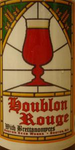 Houblon Rouge