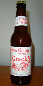 Crack'd Wheat