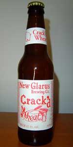 Crack'd Wheat