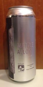 Mettle Alloy