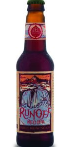Runoff Red IPA