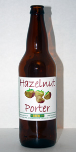 Brew Kettle Hazelnut Porter
